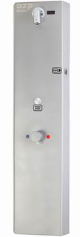 Sprchový automat na žetony ZAS 3
