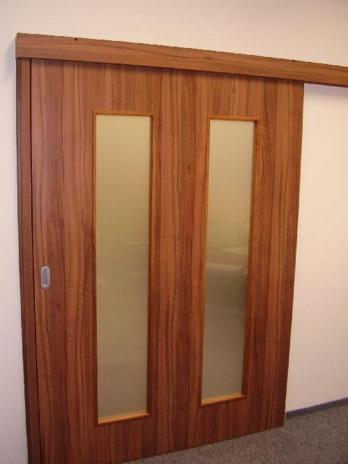 Interiérové dveře Rychnov