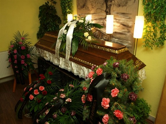 Pohřební služba České Budějovice