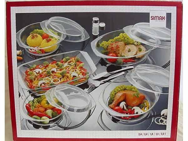 Kvalitní nádobí