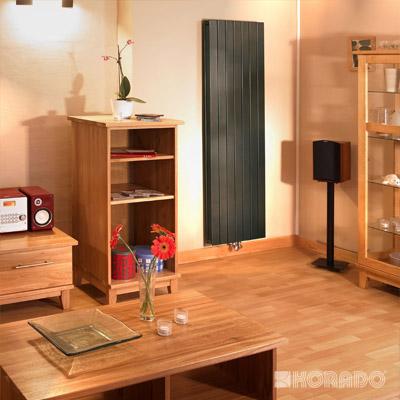 Korado - a world manufacturer of KORATHERM designer heating, the Czech Republic