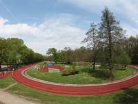 Atletické firemní hry – ČSTV Nymburk