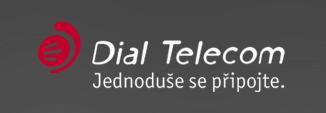 PROFI INTERNET pro firmy - Dial Telecom