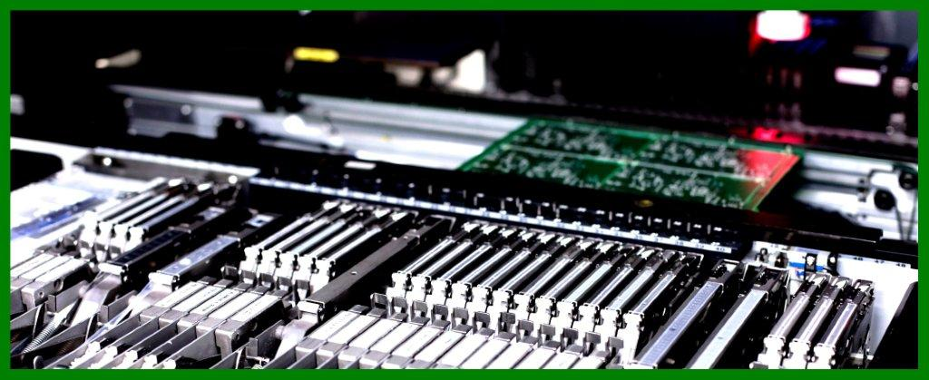 Offer of printed circuit boards assembling and custom electronics production, the Czech Republic
