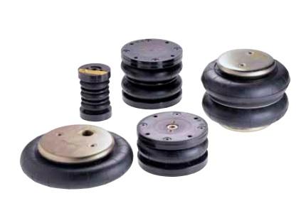 Komponenty pro pneumatiky