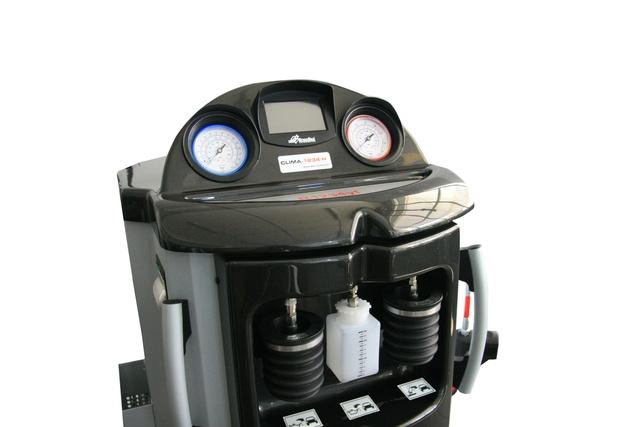 Přístroj pro servis klimatizací Brain Bee CLIMA 1234yf Liberec