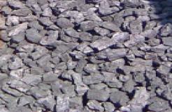 Prodej koksu, ekologické palivo s nízkým obsahem škodlivých zplodin.