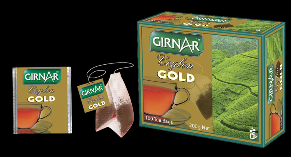 INDIA; Tea and coffee