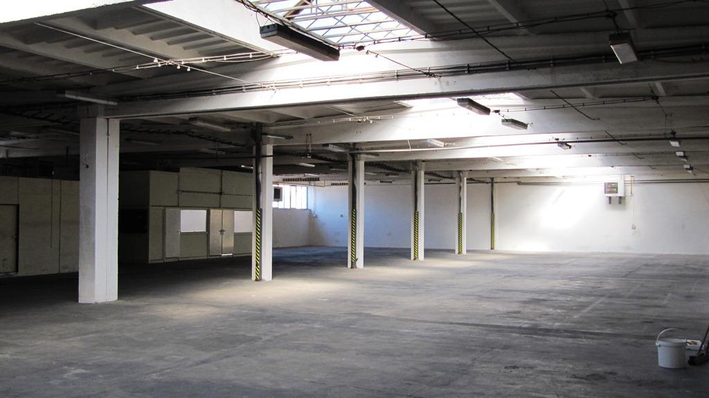 Prostory k pronájmu, skladovací, kancelářské, vytápěné prostory, parkovací plochy Nový Jičín