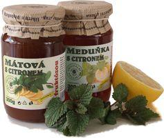 Netradiční přírodní ovocné pomazánky a džemy inspirované přírodou pro zdravý a chutný životní styl