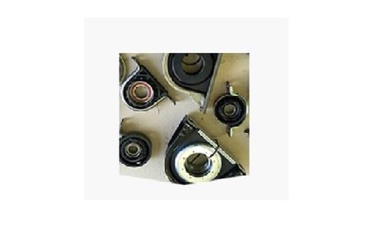 Opravy a servis spojovacích hřídelí a kloubů pro nákladní automobily