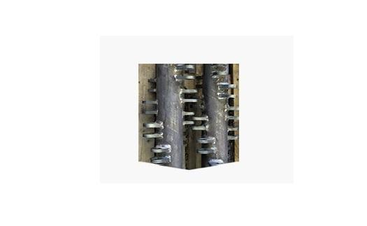 Široký sortiment náhradních dílů pro kardanové hřídele a klouby