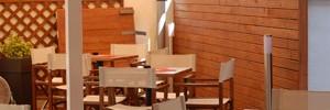 Dřevěné a dřevo-plastové terasy Prostějov Olomouc