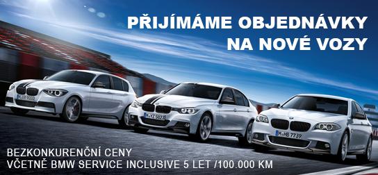 Luxusní značky automobilů, BMW, Mercedes-Benz, a jiné. České Budějovice.