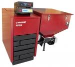 Automatické kotle - výroba, prodej, montáž, servis i poradenství