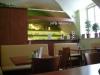 Vegetariánská, nekuřácká restaurace, jídelna, bezmasá, bezlepková jídla, obědové menu Kroměříž