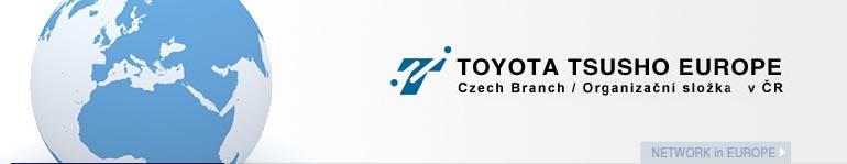 Energetické a chemické divize Toyota Tsusho Worldwide Group