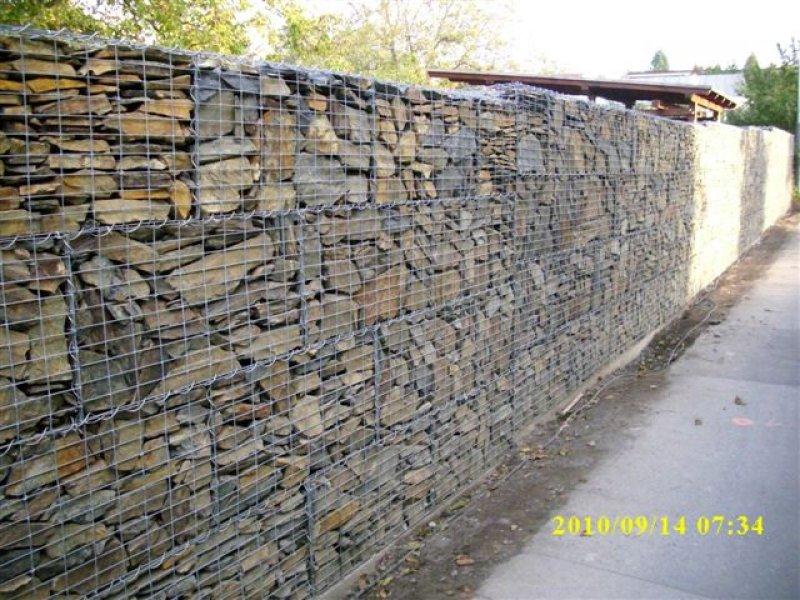 Opěrné zdi Hodonín, Břeclav, Jihomoravský kraj