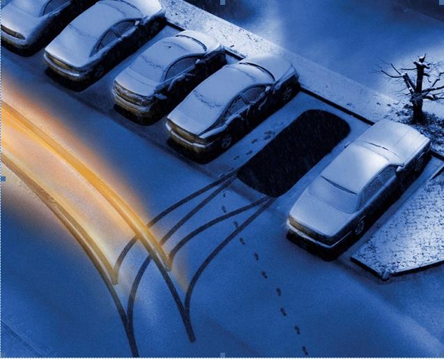 Výhodné nezávislé topení pro automobily VW Touran a Sharan