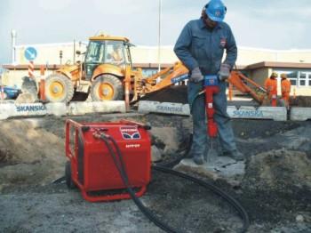Prodej hydraulické ruční nářadí Hycon