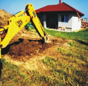 Žumpa, septik, čistička odpadních vod pro RD, penziony a lehký průmysl na klíč