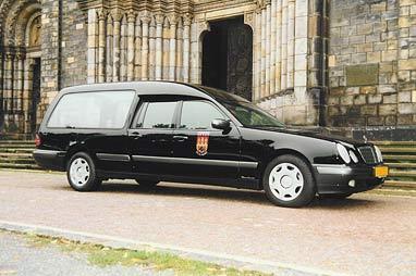Pohřební služba Praha
