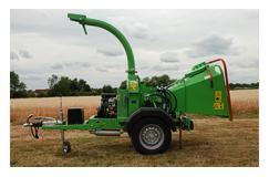 Stroje pro údržbu zeleně, zahrady Bořetice, Jihomoravský kraj