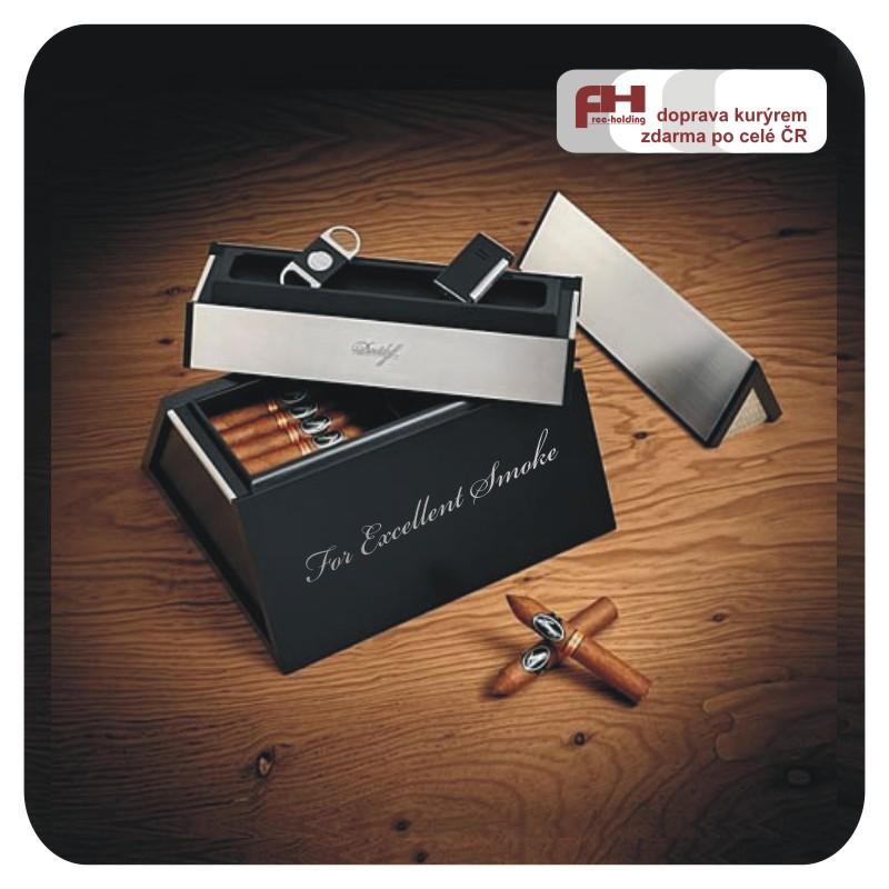 Luxusní dárky od Free-Holding SE