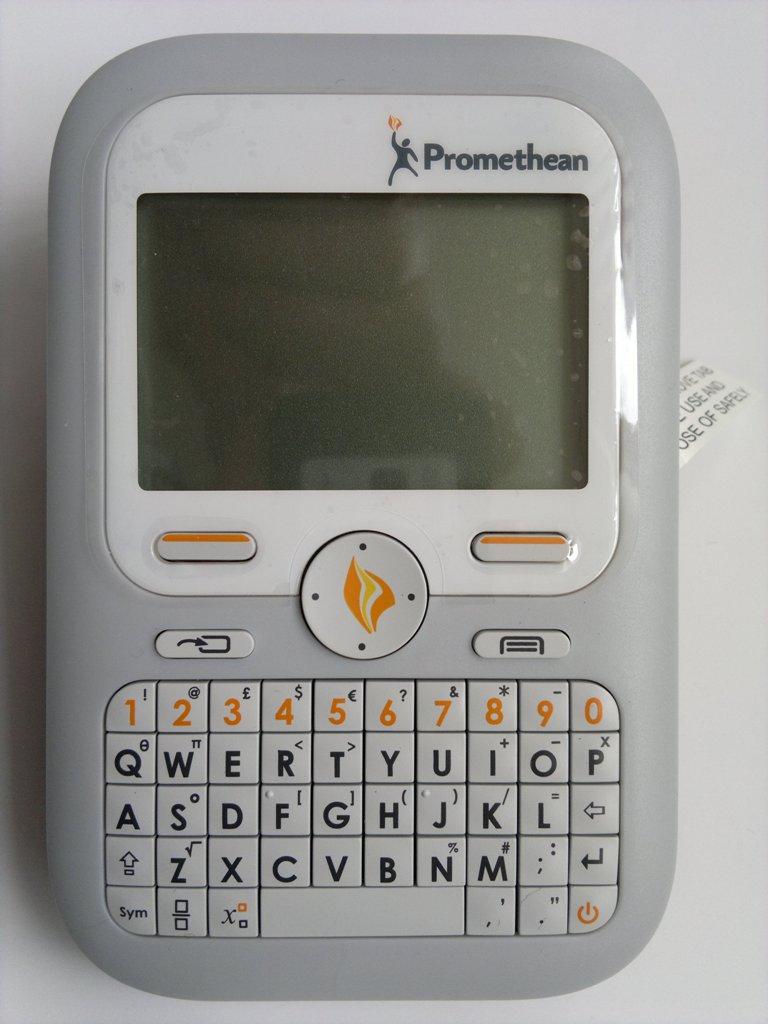 Odpovědní systém ActivExpression