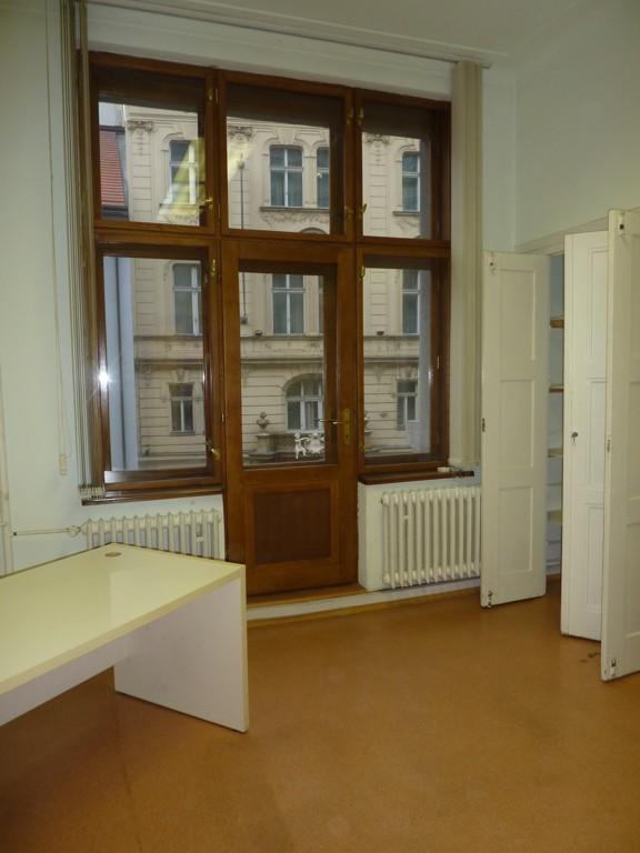 Pronájem prestižních kanceláří v centru Prahy 1