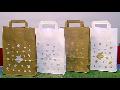 Ručně vyráběné papírové tašky prodejPraha