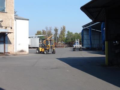 Velkoobchod hutního materiálu Kutná Hora Čáslav