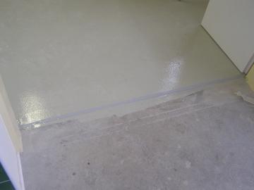 Průmyslové betonové podlahy a potěry, do garáží Vsetín, Valašské Meziříčí, Zlínský kraj