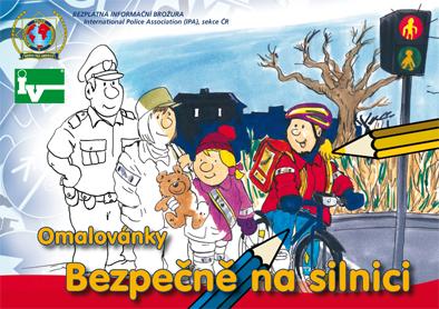 Vydávání bezpečnostních publikací Praha