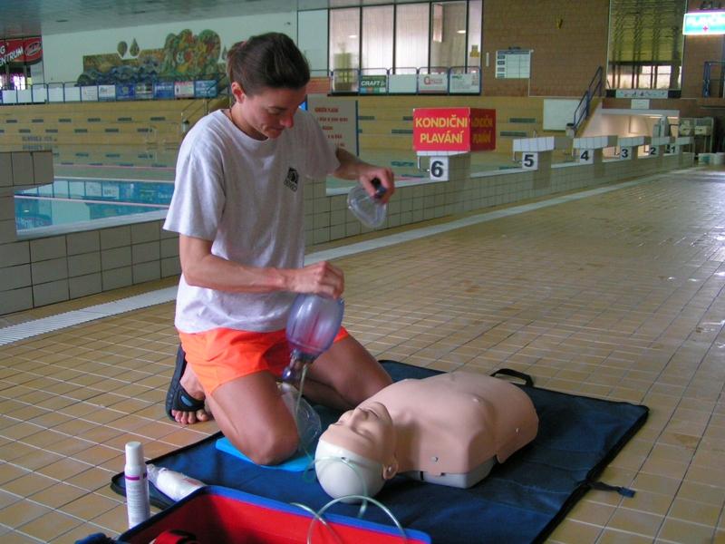 rekvalifikační kurz mistr plavčík