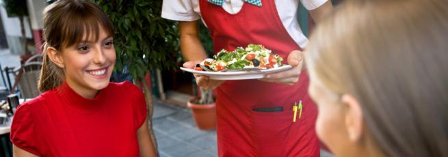 Stravenky Ticket Restaurant - objednání online