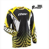 Motocrossové oblečení Thor, TCX e-shop promo