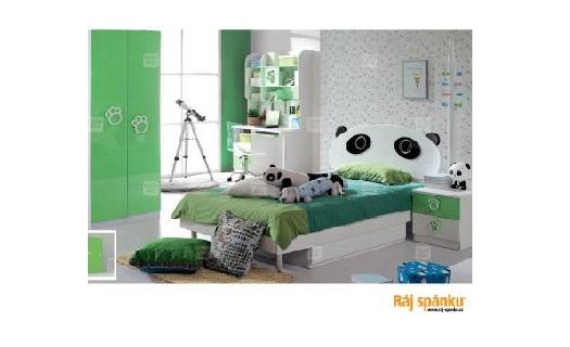 Prodej dětských postelí, zdravotních matrací a roštů