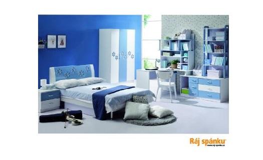 dětské pokoje Jihlava