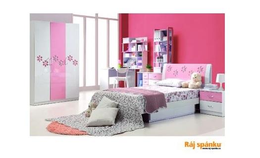 dětský nábytek Jihlava