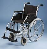 Záruční a pozáruční servis invalidních vozíků Praha