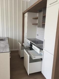 Výroba kuchyňských linek Praha