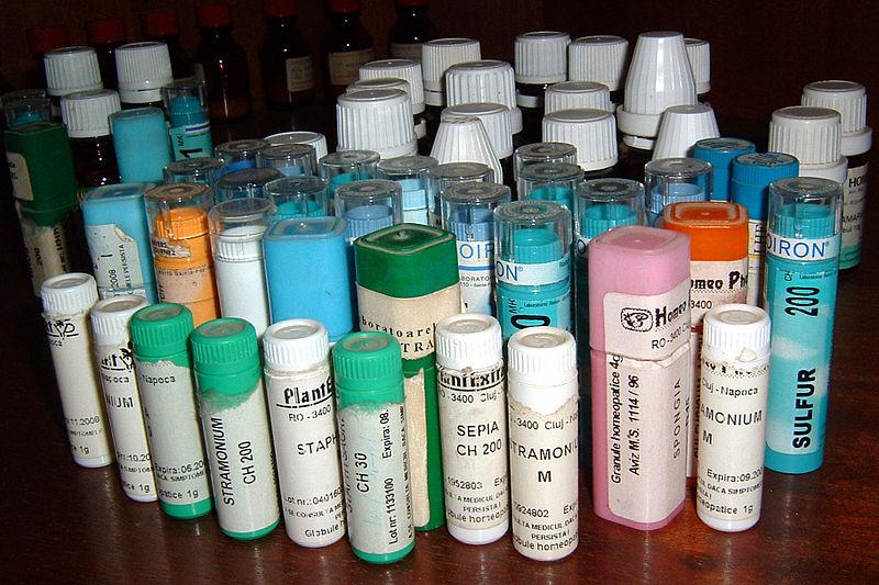 Homeopatické poradenství, fyzioterapie, rehabilitace Uherské Hradiště