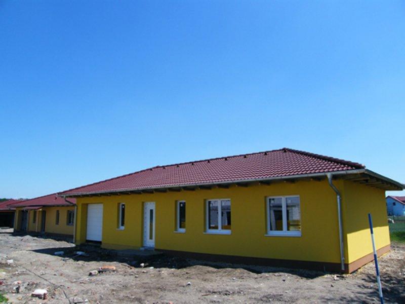Fasády -  rekonstrukce, zateplování Hodonín, Jihomoravský kraj