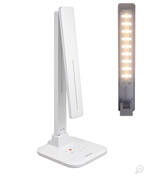 Úsporná LED lampa