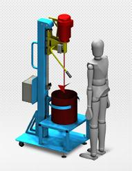 automatizace výroby Brno