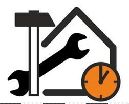 Úklid, údržba domácností, firem, hodinový manžel, donáška do domu Šumperk, Zábřeh