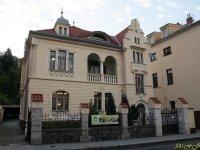 Mateřská škola Julinka Praha 5 Zbraslav