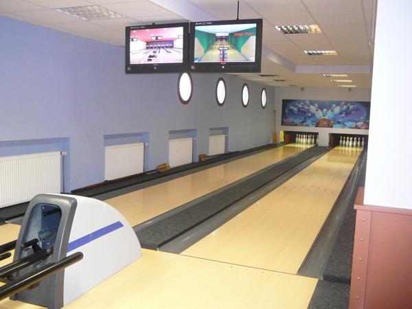 bowling Kroměříž