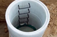 Kanalizační skruže